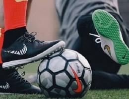 Правила использования футбольной обуви