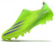 Бутсы (копы) Adidas X GHOSTED AG