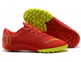 Сороконожки Nike Mercurial Vapor XII TF