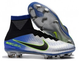 Бутсы (копы) Nike Mercurial Superfly V Neymar