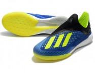 Футзалки (бампы) Adidas X 18.1 IC