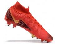 Бутсы (копы) Nike Mercurial Superfly VII Pro SE FG