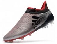 Бутсы (копы) Adidas X 17+ Deadly Strike Pack FG