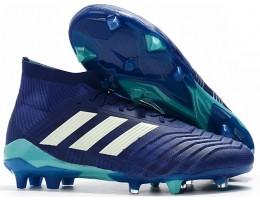 Бутсы (Копы) Adidas Predator 18.1 FG