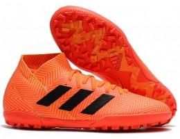 Сороконожки Adidas Nemeziz 18.3 red