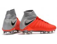 Бутсы (копы) Nike Hypervenom Phantom III DF Pro FG