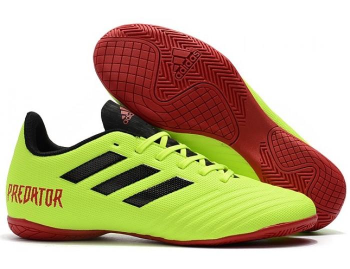 e4960938 Купить футзалки (бампы) Adidas Predator Tango. Код товара: 0053 ...