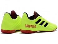 Футзалки (бампы) Adidas Predator Tango 18.2 IC