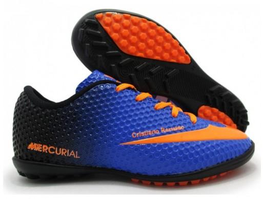 Сороконожки Walked Sport Mercurial TF