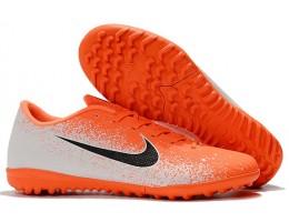 Сороконожки Nike Mercurial Vapor Academy XII TF red