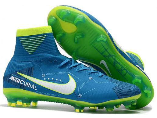 Бутсы (копы) Nike Mercurial Superfly V SX Neymar Pro FG
