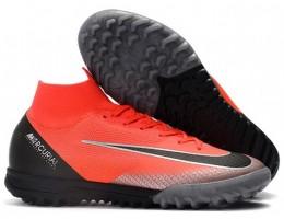 Сороконожки Nike Mercurial Superfly VI Elite CR7 TF
