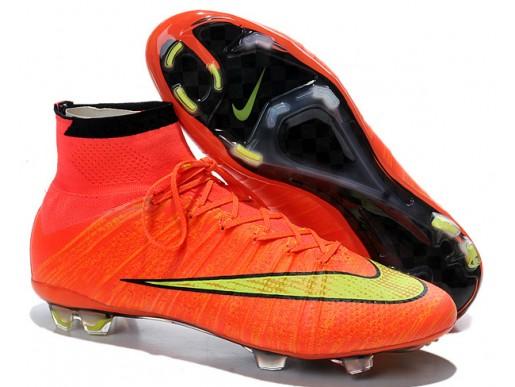 Бутсы (копы) Nike Mercurial Superfly Pro FG