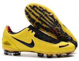 Бутсы (копы) Nike T90 Laser I S FG
