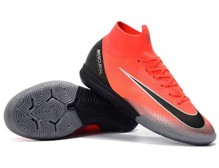 newest e279f 04ae8 Футзалки Nike Mercurial SuperflyX VI CR7 Pro IC