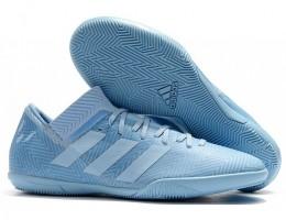 Футзалки (бампы) Adidas Messi Nemeziz Tango 18+ IC