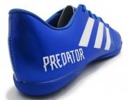 Футзалки (бампы) Adidas Predator Tango 18.4 IC