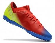 Сороконожки Adidas Messi Nemeziz 17.2 TF