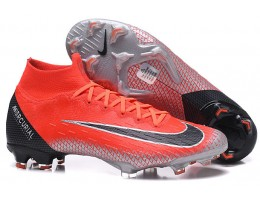 Бутсы (копы) Nike Mercurial Superfly VI Elit FG CR7