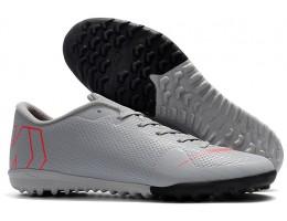Сороконожки  Nike Mercurial VaporX XII Academy TF grey