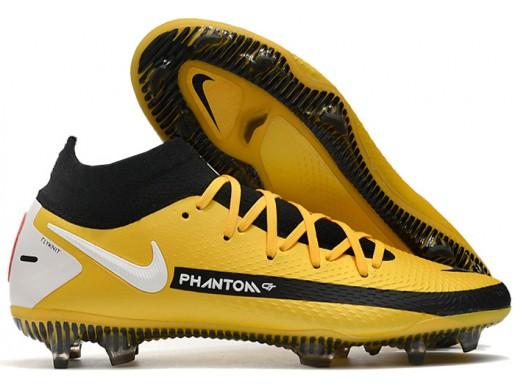 Бутсы (копы) Nike Phantom GT Dynamic Fit Pro FG