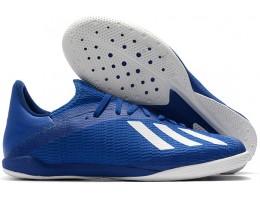 Футзалки (бампы) Adidas X Tango 19.3 IC