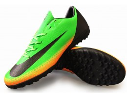 Сороконожки Nike Mercurial CR7 Academy TF