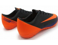 Сороконожки Nike Mercurial CR7 Academy TF