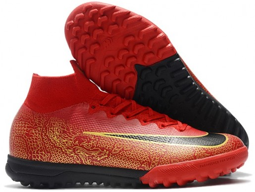 Сороконожки Nike Mercurial SuperflyX 6 Pro TF