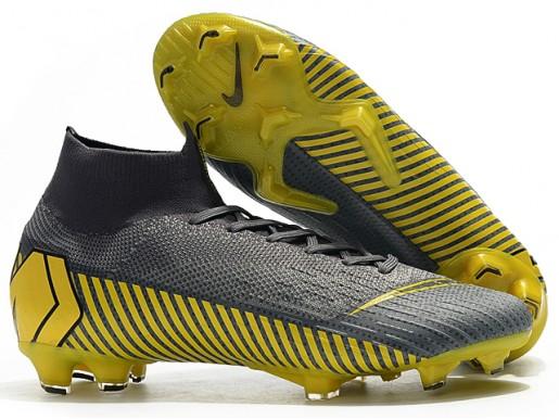 Бутсы (копы) Nike Mercurial Superfly VI 360 Pro FG