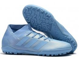 Сороконожки Adidas Messi Nemeziz Tango 18+ TF