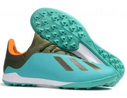 Сороконожки Adidas X 18.3