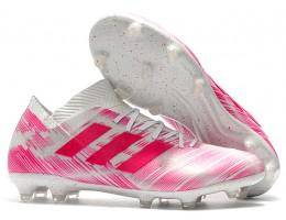 Бутсы (копы) Adidas Nemeziz Messi 18.2 FG