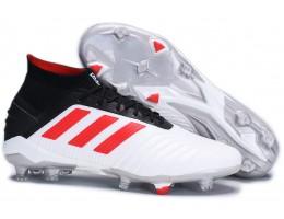 Бутсы (Копы) Adidas Predator 19+ Pogba FG