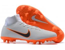 Бутсы (копы) Nike Mercurial Superfly Academy VI Elit FG
