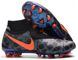 Бутсы (копы) Nike Phantom Vision EA Sports Elite DF FG