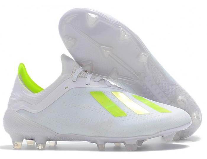 68f389c0 Купить бутсы Adidas X 18+ FG SR. Код товара: 0314