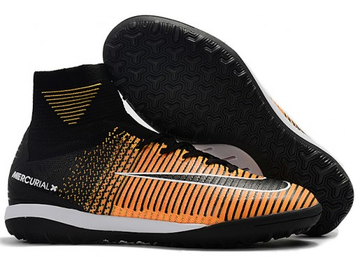 Сороконожки Nike Mercurial Superfly V Pro TF