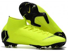 Бутсы (копы) Nike Mercurial Superfly CR7 VI Pro FG