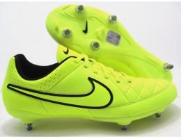 Бутсы (копы) Nike Tiempo Legend V Pro FG