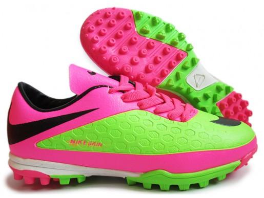 Сороконожки Nike Hypervenom Phelon Clyb TF