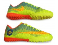 Сороконожки Nike Mercurial CR7 Clyb TF