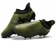 Бутсы (копы) Adidas X 17+ FG Deadly Strike Pack