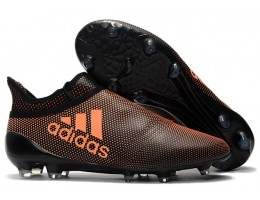 Бутсы (копы) Adidas X 17+ Deadly Strike Pack FG