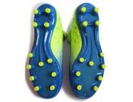 Бутсы (копы) Nike Mercurial C7 Academy FG