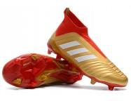 Бутсы (Копы) Adidas Predator 18+ FG