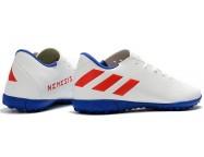 Сороконожки Adidas Nemeziz Messi 19.4 TF