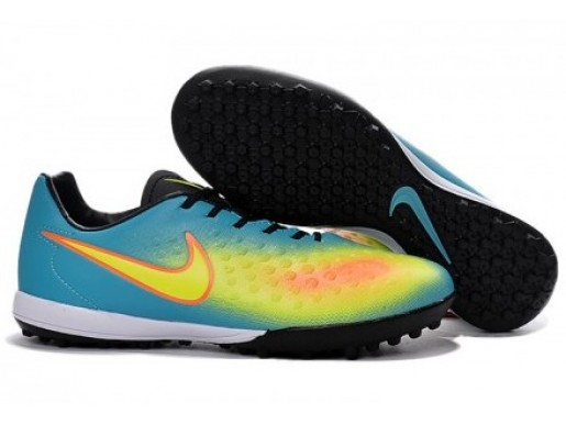 Сороконожки Nike Magista II Academy TF