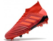Бутсы (Копы) Adidas Predator 19.1 FG