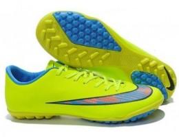 Сороконожки Nike Mercurial Victory Academy TF